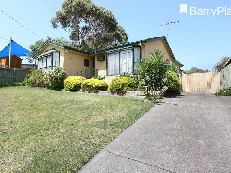 7 Rosebud Crescent, Broadmeadows, Vic 3047