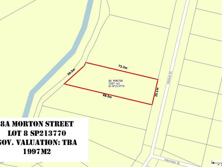 8A MORTON STREET, Kuranda, Qld 4881