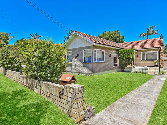 63 Woodbine Street, North Balgowlah, NSW 2093