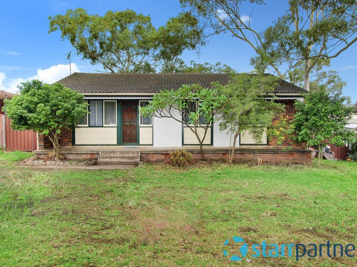 25 Runcorn Avenue, Hebersham, NSW 2770