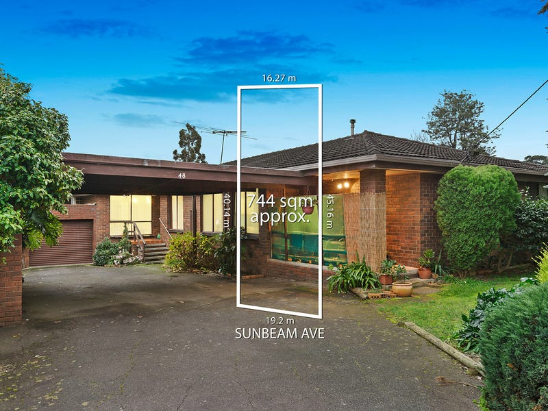 48 Sunbeam Avenue, Ringwood East, Vic 3135