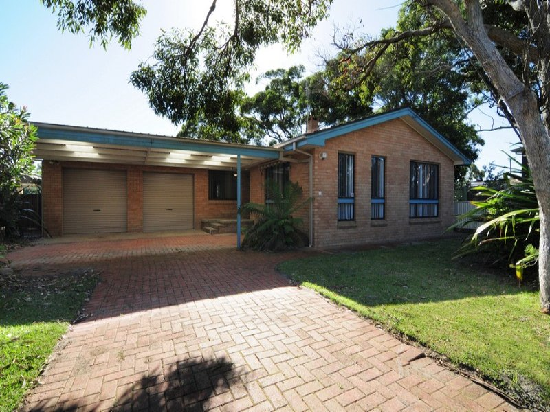 13 Kinghorn Road, Currarong, NSW 2540