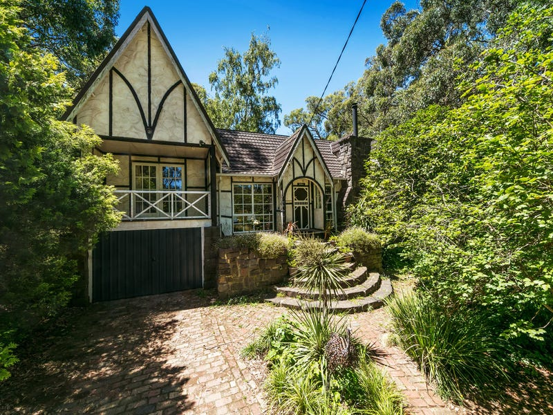 11 Perry Lane, Red Hill, Vic 3937
