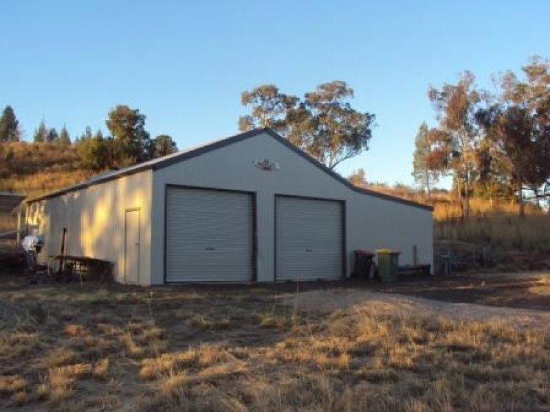 Lot 7 Burundah Mountain Estate, Warialda, NSW 2402