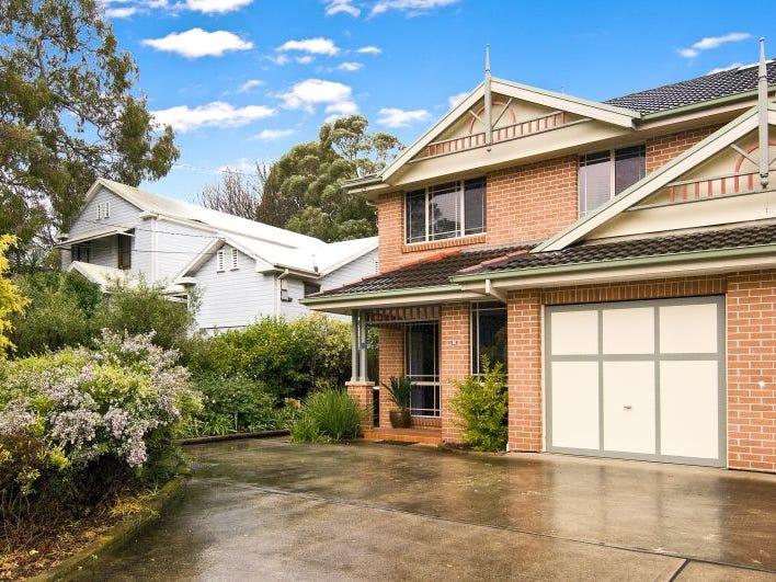 6 Bentley Avenue, Forestville, NSW 2087