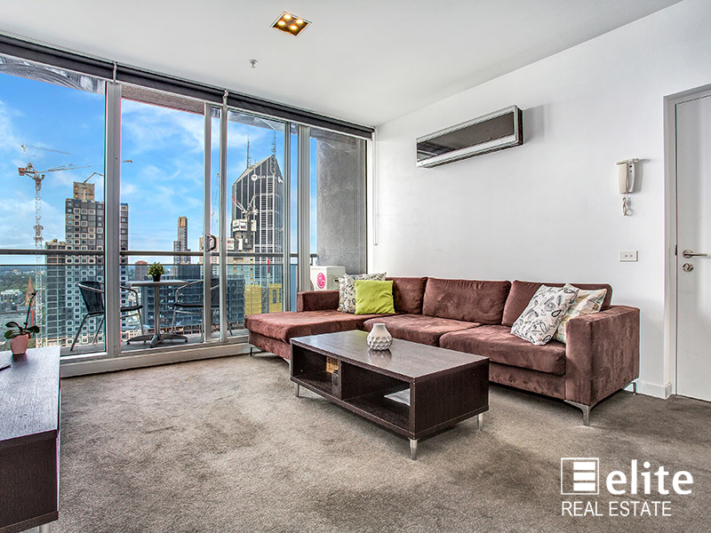 3302/483 SWANSTON STREET, Melbourne, Vic 3000