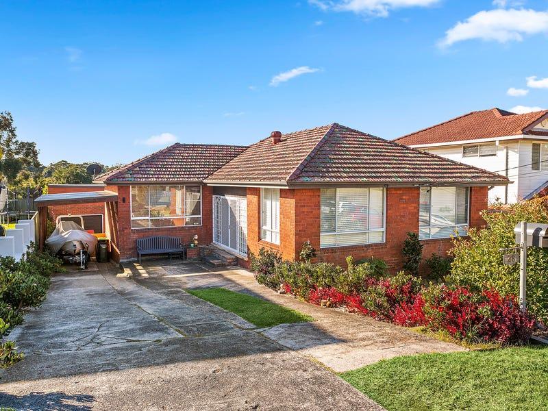 28 Ballar Avenue, Gymea Bay, NSW 2227