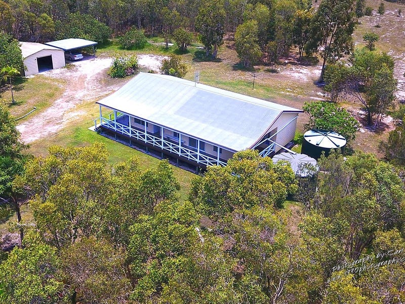 92 ALLINGHAM WAY, Agnes Water, Qld 4677
