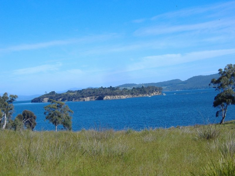 Lot 1 Bruny Island Main Road, Great Bay, Tas 7150