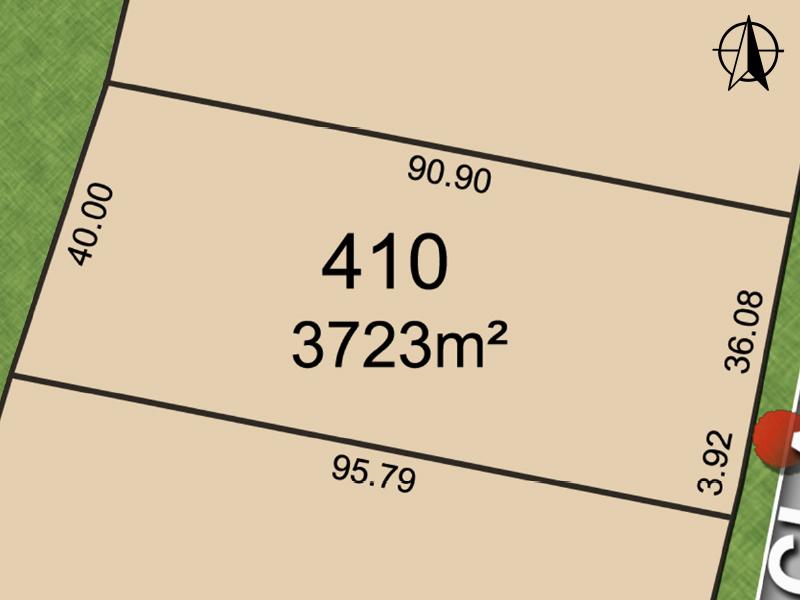 Lot 410 Claret Avenue, Branxton, NSW 2335