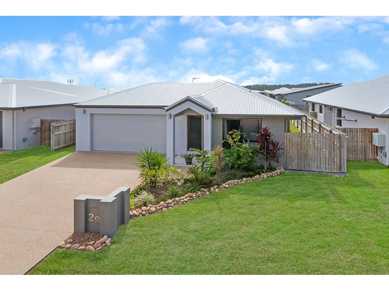 29 Fremont Street, Mount Low, Qld 4818