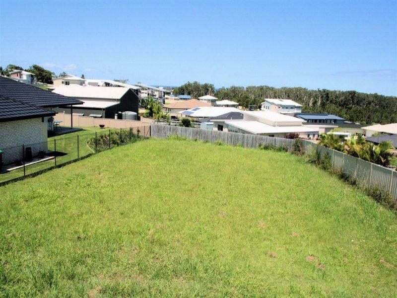 12 Tasman Street, Corindi Beach, NSW 2456