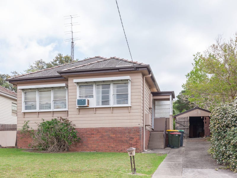 16 Timmins St, Birmingham Gardens, NSW 2287