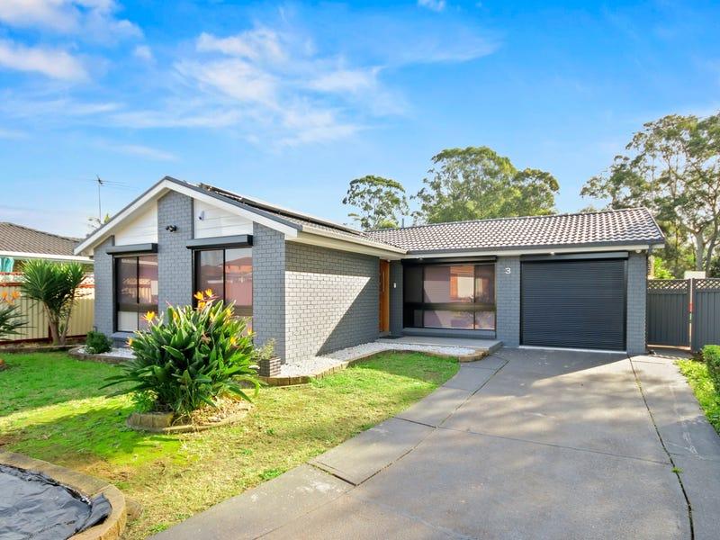 3/30 Devenish Street, Greenfield Park, NSW 2176