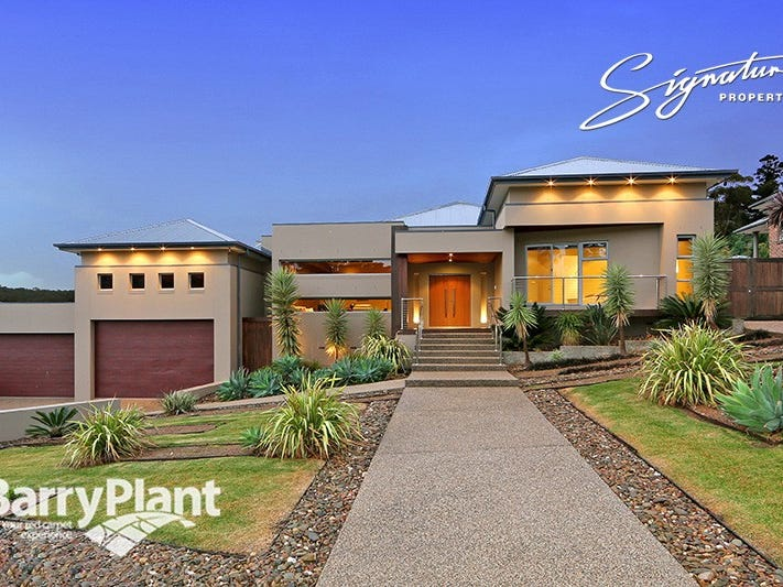 57 Parkside Boulevard, Lysterfield South, Vic 3156