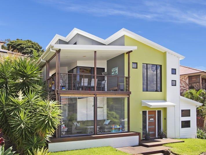 6 Buncrana Terrace, Banora Point, NSW 2486