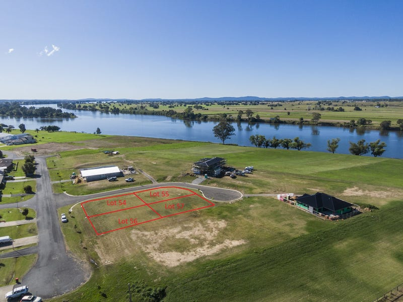 Lot 56, 15 Clearwater Close, Grafton, NSW 2460