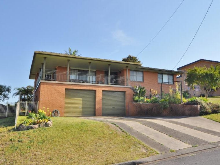 5 Glenmore Crescent, Macksville, NSW 2447