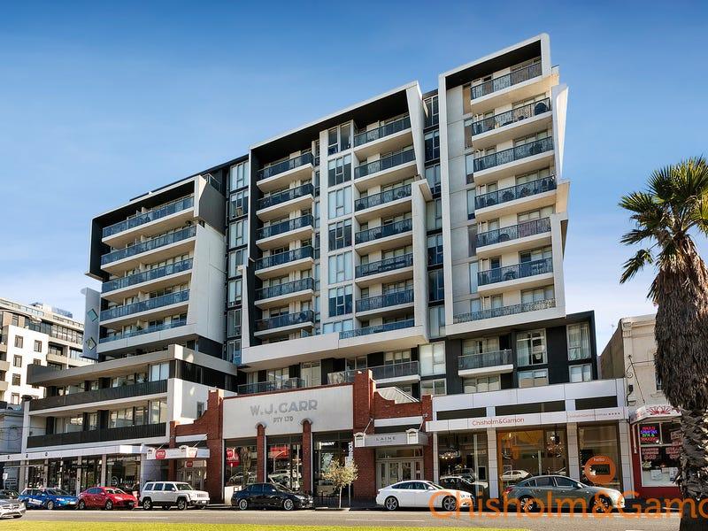 601 101 Bay Street Port Melbourne Vic 3207