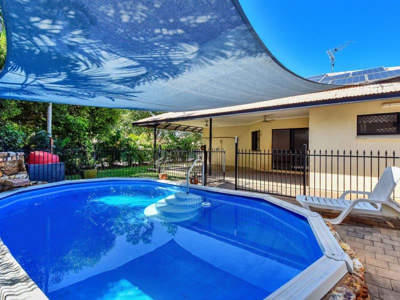 12 Carrara Court, Gunn, NT 0832