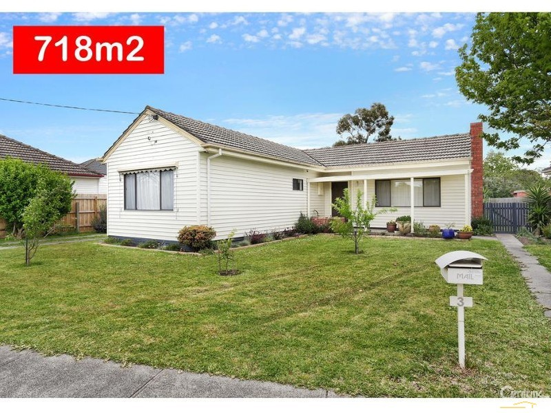 3 Smith Street Noble Park Vic 3174