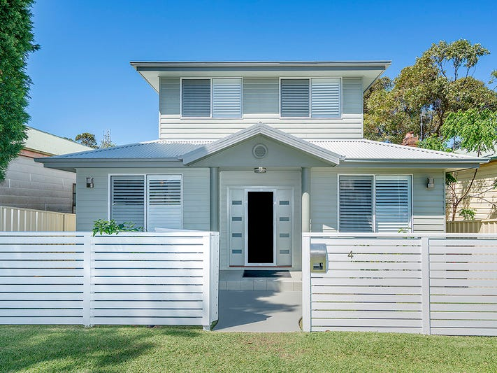 4 Church Street, Lambton, NSW 2299