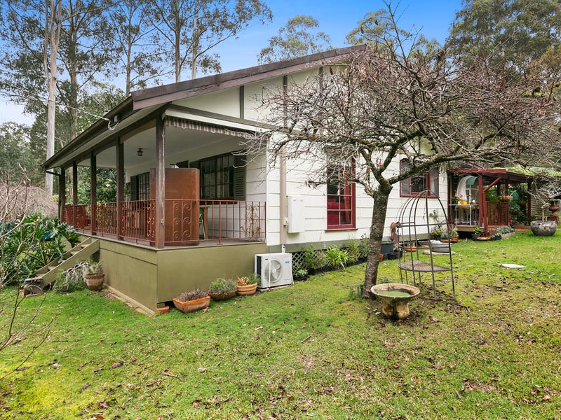 262 Big Pats Creek Road, Big Pats Creek, Vic 3799