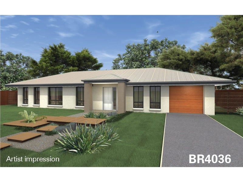 Lot 53 Frame Drive, Abermain, NSW 2326