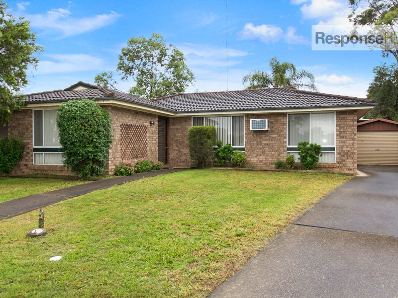 6 Melaleuca Place, Kingswood, NSW 2747