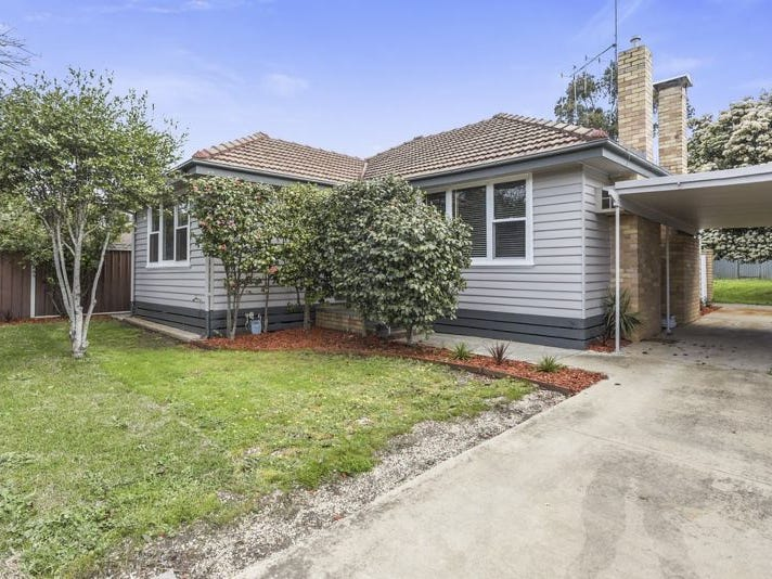 62 Mackenzie Street West, Golden Square, Vic 3555