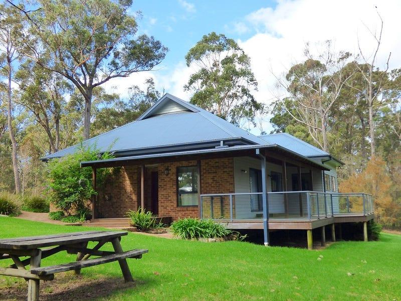 43 Settlers Rd Greigs Flat Via, Pambula, NSW 2549