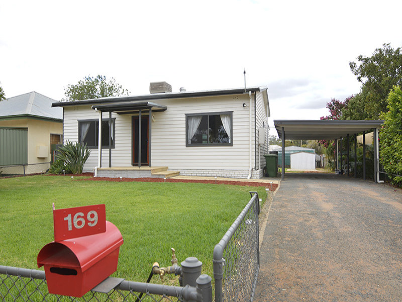 169 Adams Street, Wentworth, NSW 2648