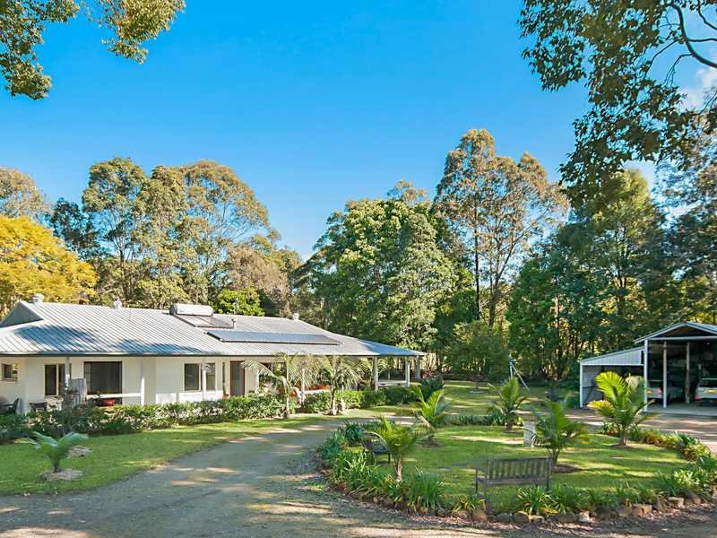 84 Dudgeons Lane, Bangalow, NSW 2479