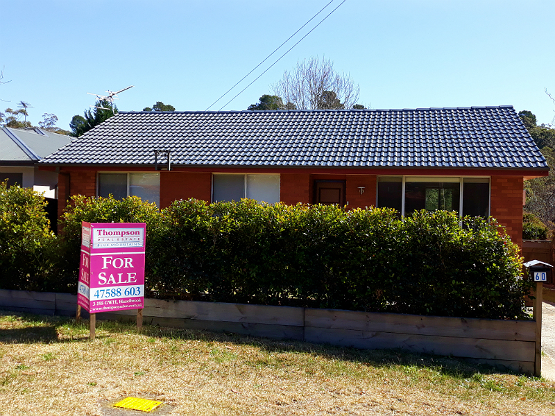 60 Mount View Avenue, Hazelbrook, NSW 2779