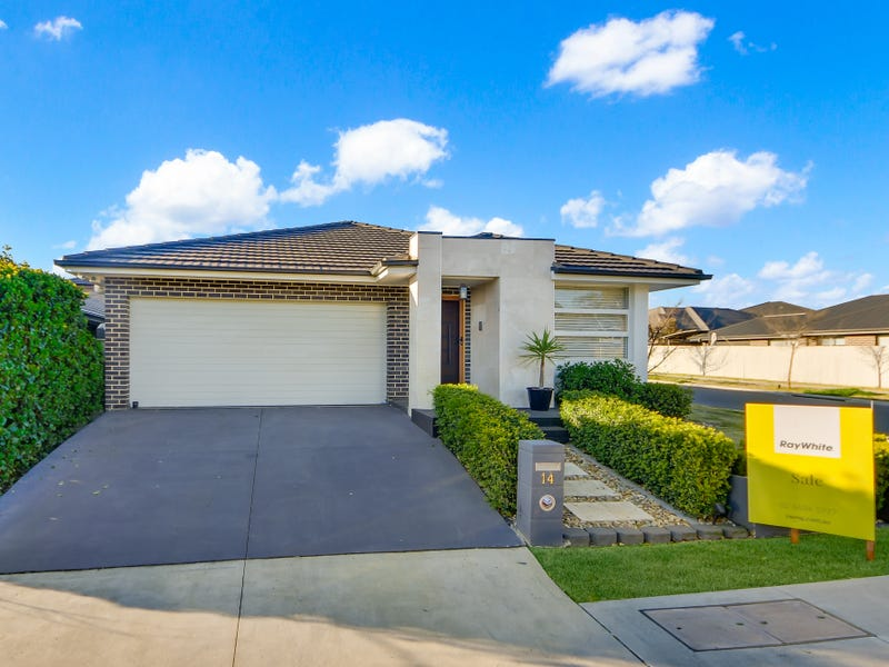 14 Sandhurst Drive, Gledswood Hills, NSW 2557