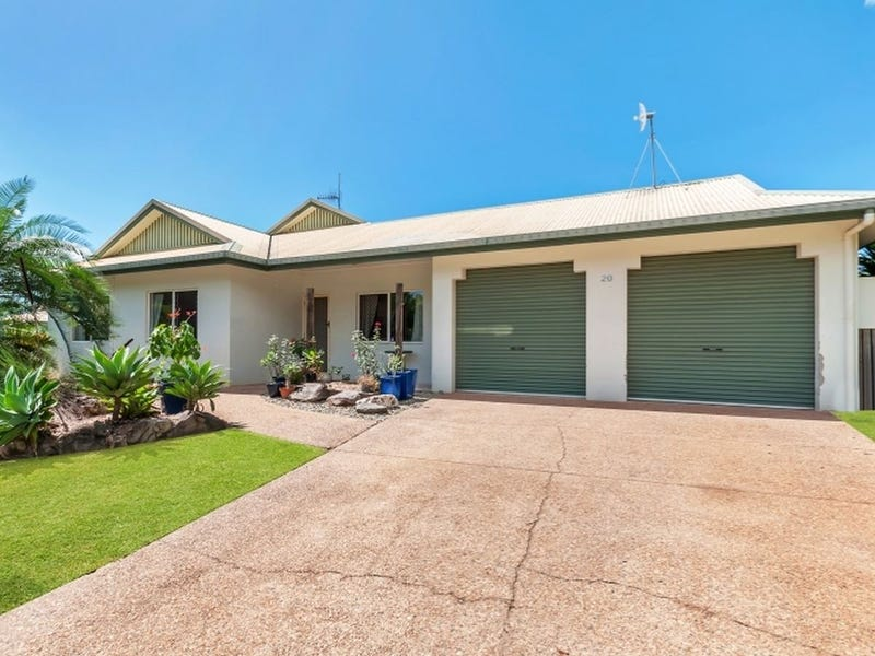 20 Warncke Close, Gordonvale, Qld 4865