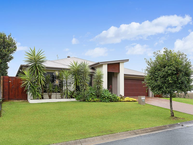 44 Kurrajong Crescent, Meridan Plains, Qld 4551