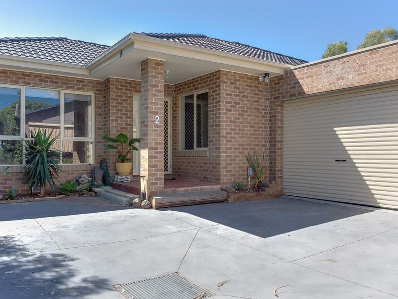 Unit 2/11 Stringybark Crescent, Frankston North, Vic 3200