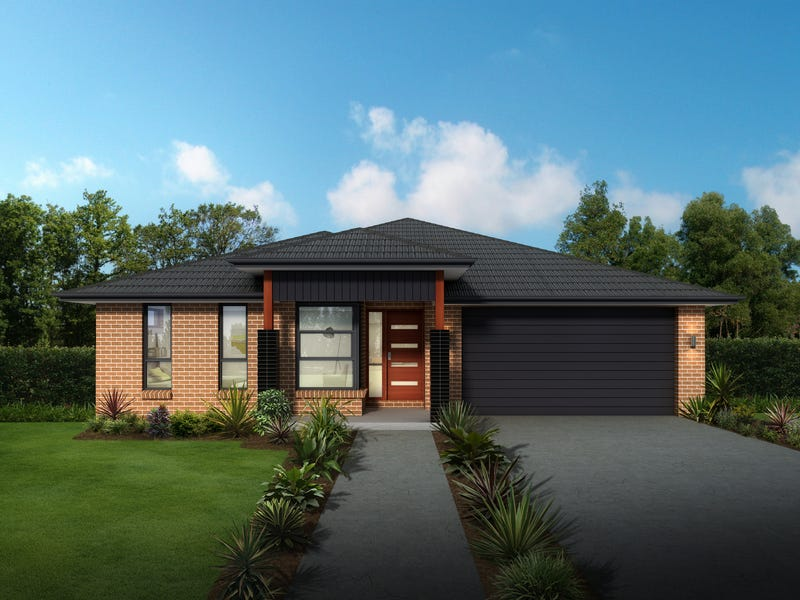 TURNKEY, FLAT BLOCK Lot 122 Grand Pde Heritage Parc, Rutherford