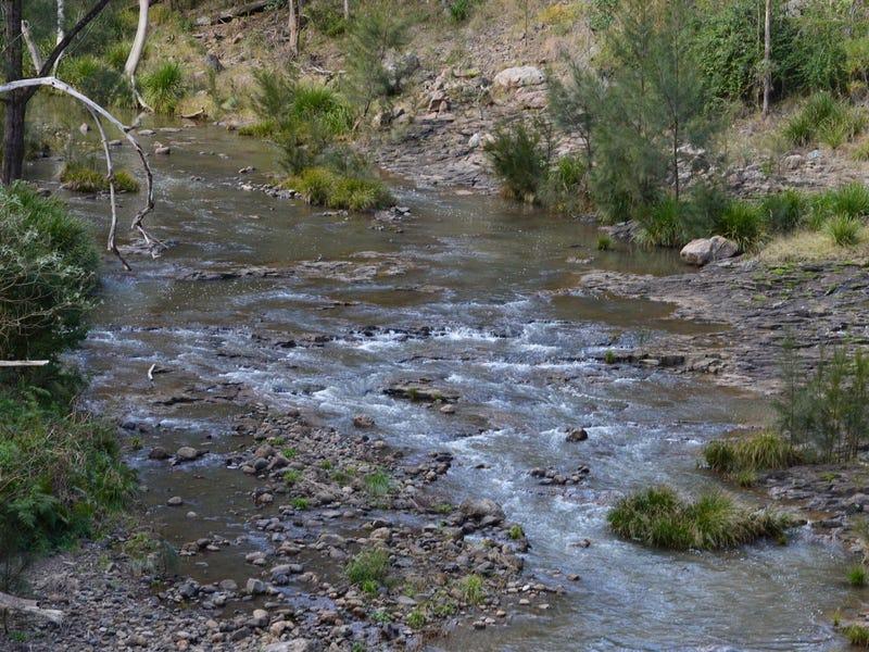 Lot 165 Condamine River Road, The Falls, Qld 4373