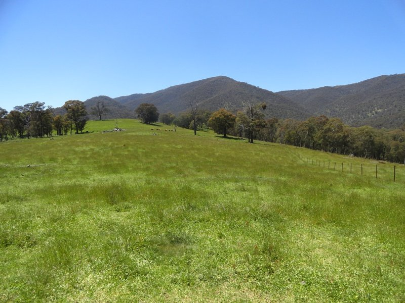 Lot 2 Lucyvale Road, Lucyvale, Vic 3691