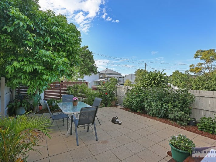 2/21 Fosbery Street, Windsor, Qld 4030