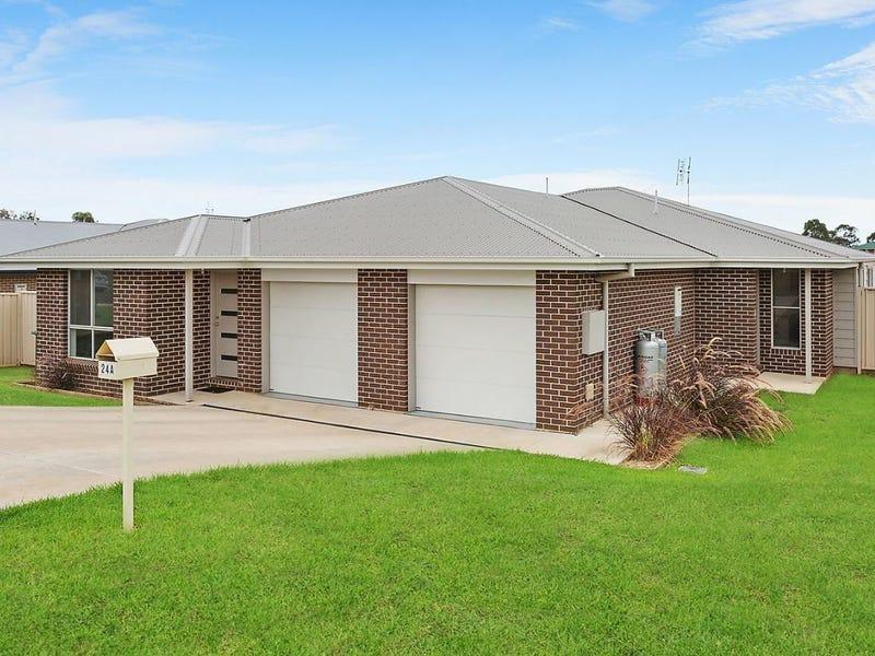24 Rifle Range Road, Mudgee, NSW 2850