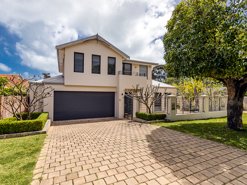 45A Corbett Street, Scarborough, WA 6019