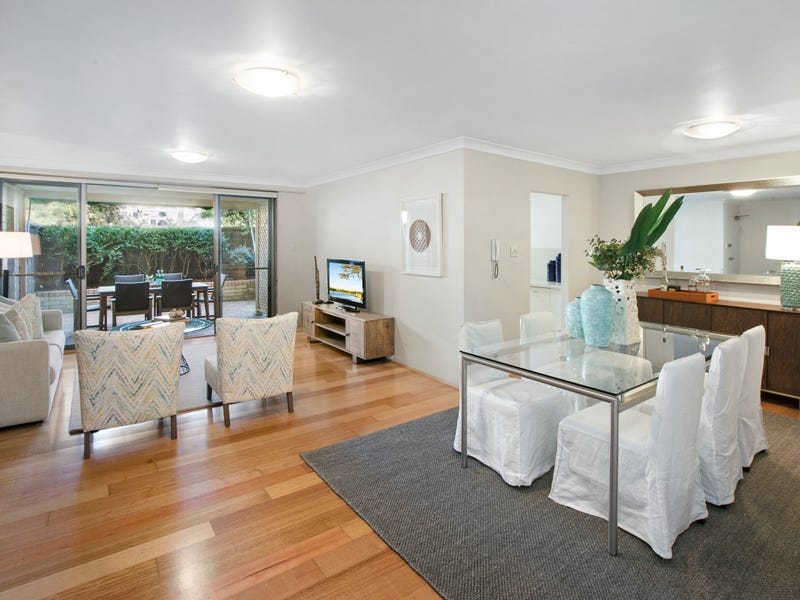 7/4-8 Lindsay Street, Neutral Bay, NSW 2089