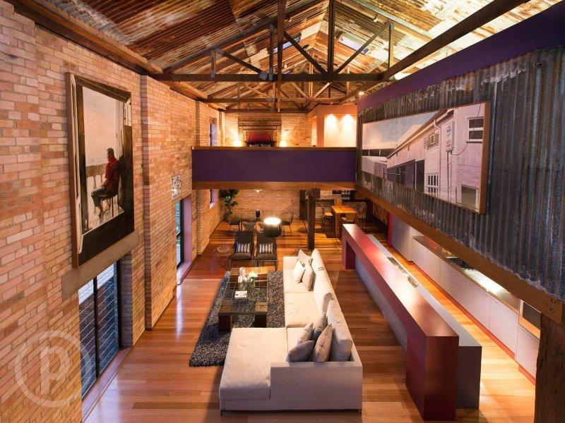 12/8 Petrie Terrace, Petrie Terrace, Qld 4000