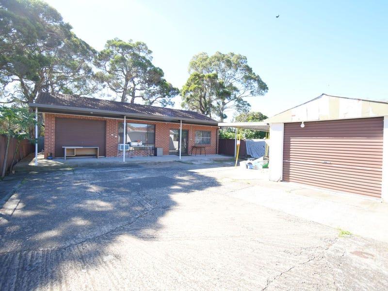 27A James Street, Fairfield East, NSW 2165