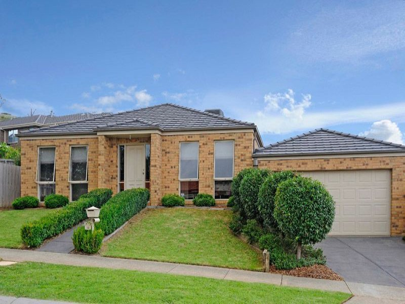 12 Water Pepper Court, South Morang, Vic 3752
