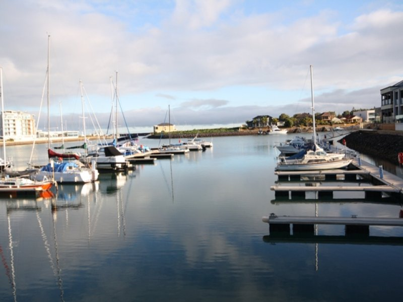Lot 119, Marina Berth, Wallaroo, SA 5556
