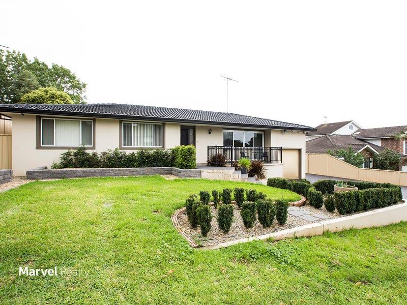 42 Manooka Crescent, Bradbury, NSW 2560